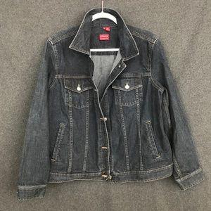 Chaps RL jean jacket